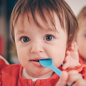 Nutrientes essenciais para o seu filho de 1 a 3 anos: Cálcio