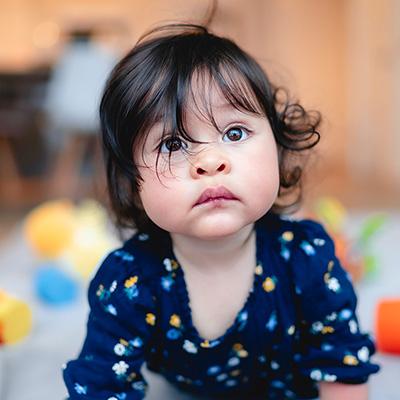 O meu bebé tem refluxo?