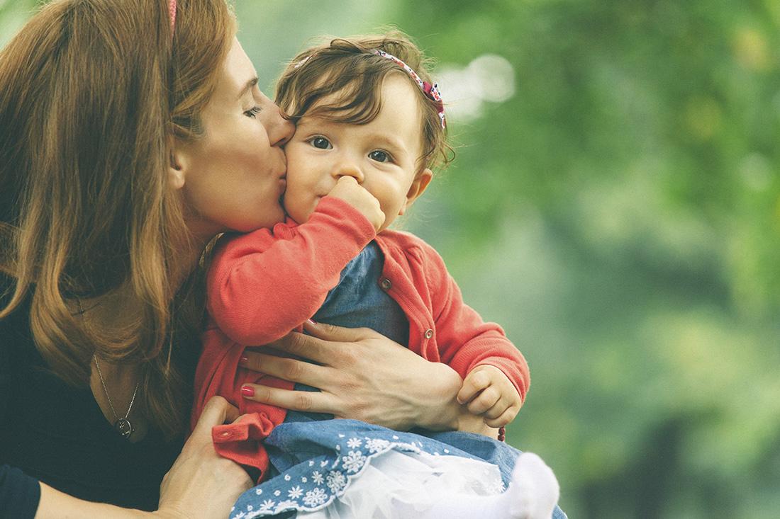 Porquê dar Capricare ao seu bebé?