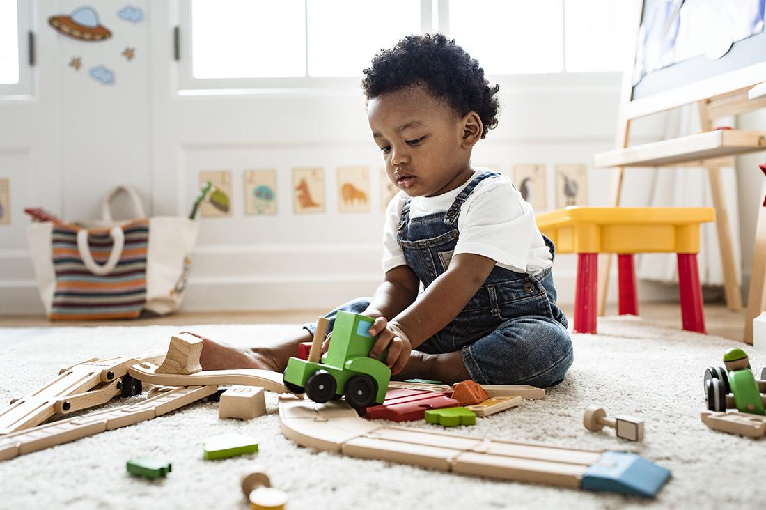 O Bebé e a Creche: como adaptar-se à nova rotina?