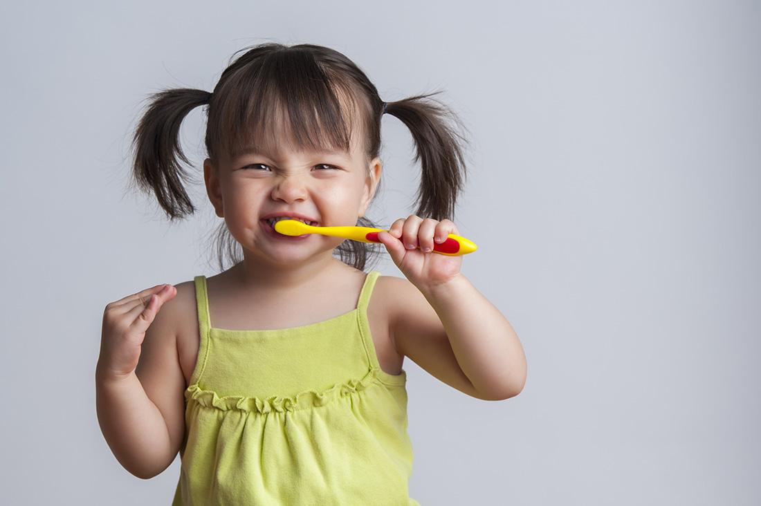 Como fazer uma higiene oral correta?