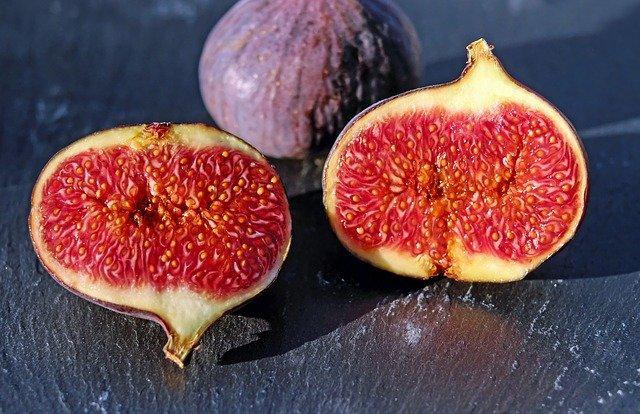 Os benefícios das frutas de Outono